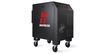 MaxPro200 - Fonte Plasma Manual Hypertherm